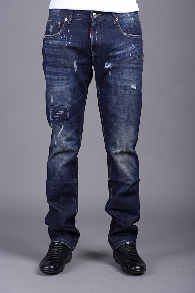 Джинсы Dsquared DS1181